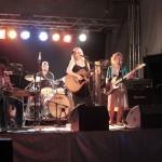 Nandi Lee Torsby Countryfestival, foto Didier Glens